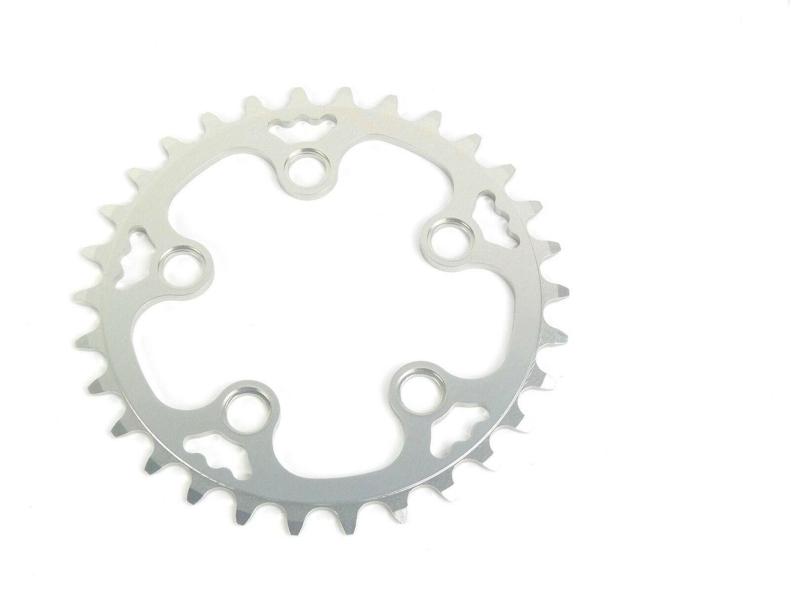 Willow 30T chainring 74 BCD made in the USA Vintage Bcycle Rivendell NOS