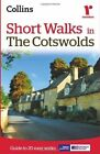 Short Walks in the Cotswolds by Collins Maps (Paperback, 2014)