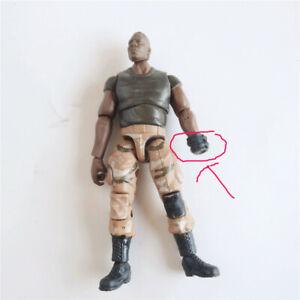 Hasbro-GI-Joe-HEAVY-DUTY-Rise-of-Cobra-action-figure-3-75-034-OLD-lost-one-hand