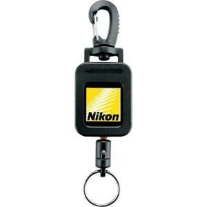 Nikon-Recon-Gear-Retractable-Rangefinder-Tether-Black-8172