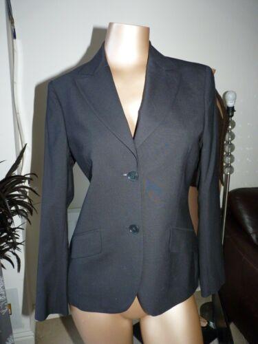 Wool 8 36 Jacket Ravenscroft Fitted Eur Savile Blazer amp; Ladies Row Ede HgW76AH
