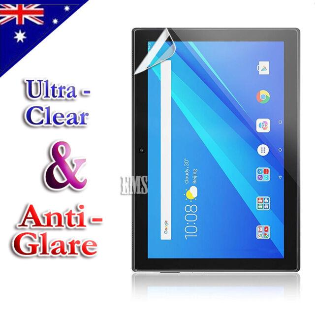 For Lenovo Tab E10 M10 10.1 inch Clear & Anti Glare Matte Screen Protector Guard