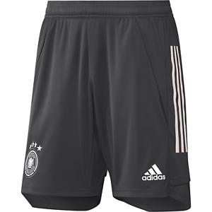 adidas Herren Sportshort DFB Training Short carbon