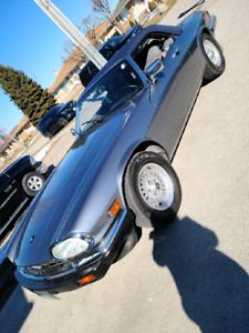 1990 Jaguar XJ12