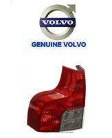 Volvo Xc90 2007-2013 Driver Left Lower Tail Light Lens Genuine 31213381 on sale