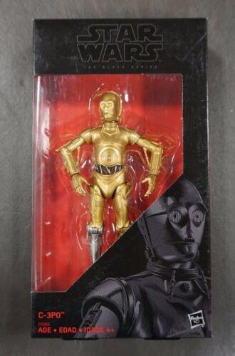"C-3PO Silver Leg STAR WARS The Black Series 6/"" Figure Walgreen/'s Exclusive"