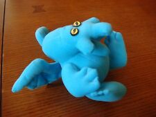 Mythos Monsters - Chaosium - Call of Cthulhu - Cthulhu Plush (Blue) - Rare