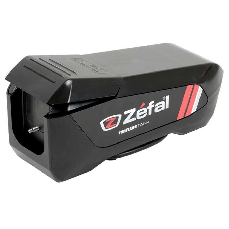 Nuevo Tanque de Zefal Tubeless Neumáticos ayuda a instalar tiendas de Presión de Aire Desde Bomba de pie