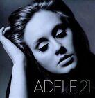 21 [Bonus Tracks] by Adele (CD, Jan-2011, Beggars Group)