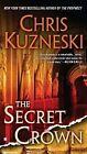 The Secret Crown by Chris Kuzneski (Paperback / softback, 2012)