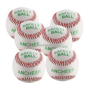 9-034-Professional-Training-Practice-Soft-Practice-Baseball-Ball-Game-Ball-Softball