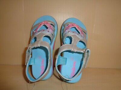 Skechers Twinkle Toes Girls' Rainbow