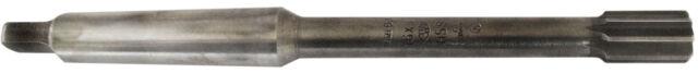 escariador máquina escariador HSS Ø 16mm H8 MK2 1008.07