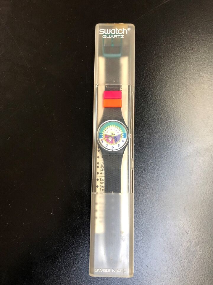 Ure, Vintage Swatch