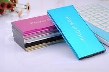 Ultra Super Slim Aluminium Polymer Power Bank 25000 mAh Powerbank