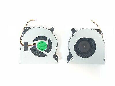 CLEVO W110 W110ER W170 CPU COOLING LAPTOP 3-PIN FAN AB7605HX-GE3 B52