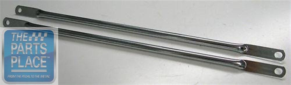 1960's-70's Krate Schwinn Springer Fork Truss Rods -  Pair  good price