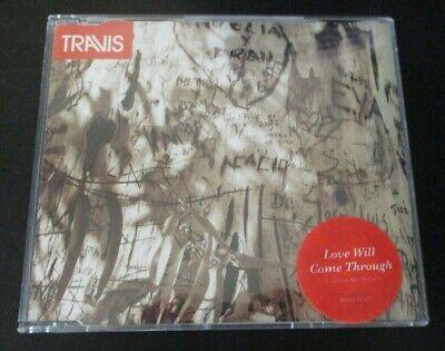 Travis - Love Will Come Through (2004, Vinyl)   Discogs