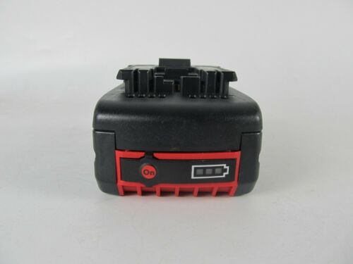 für Bosch BAT618 BAT609 18V 5,0Ah Li-Ion Ersatz Akku 17618 GSR DDR
