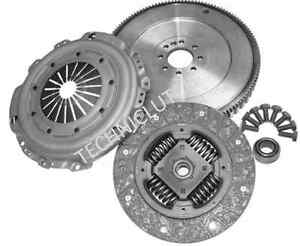 PEUGEOT-307-2-0HDI-2-0-HDI-double-masse-volant-a-SMF-et-Clutch-Kit