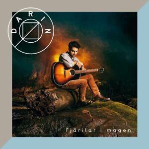 """Darin - """"Fjärilar I Magen"""" - 2015 - CD Album"""