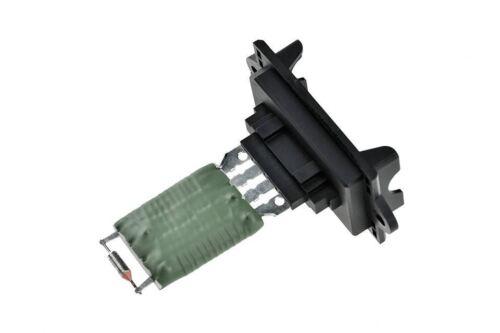 Citroen C3 2002-2018 Heater Blower Motor Fan Resistor