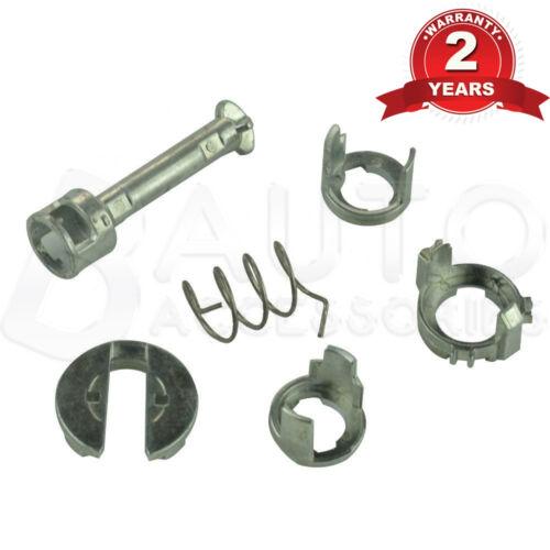 L//R 45 mm BMW E46 Front Door Lock Barrel Kit Réparation Outil Set 1998-2007