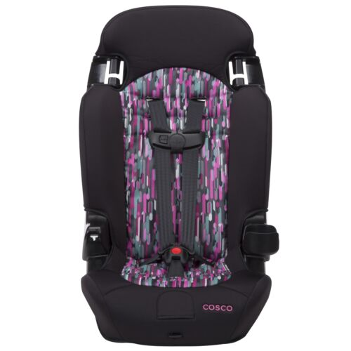 Baby Convertible Safety Car Seat Toddler 2in1 Kids Chair Highback Travel Booster