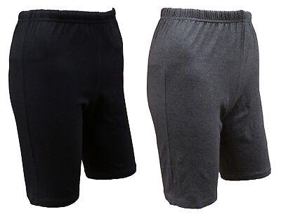 Honig Chex Shanghai Cotton Lycra Shorts Black Grey Girls Yoga Fitness Training Running Online Shop