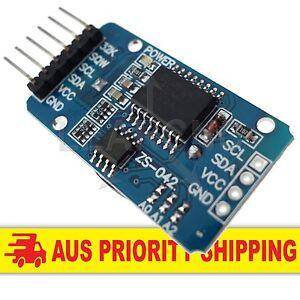 DS3231-AT24C32-IIC-I2C-Precision-RTC-Real-Time-Clock-Arduino-Raspberry-Pi-ESP826