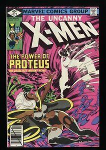 Uncanny-X-Men-127-FN-VF-7-0-The-Power-of-Proteus