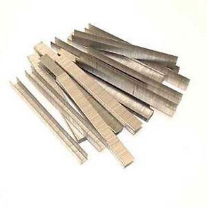 Clarke 10mm tipo 71 22 Gauge graffette pacchetto di 5000 larghezza 9 mm parte 1800402  </span>