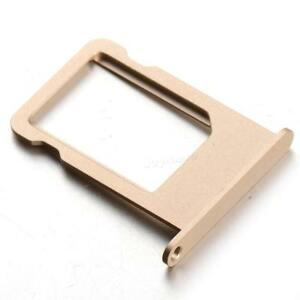 online store cdef9 3f897 Details about Apple iPhone SE Sim Card Holder Slot Sim Card Tray  Replacement Gold New