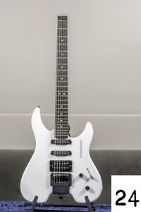 Steinberger GR4R Trem Guitar Pre-Owned Good Condition