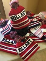 Hillary 2016 Beanies new Don't Miss Out...