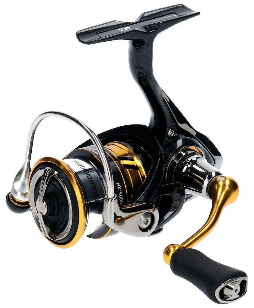 Daiwa Spinning Fishing Reel 18LEGALIS LT2000S-XH from japan【 Brand New in Box 】