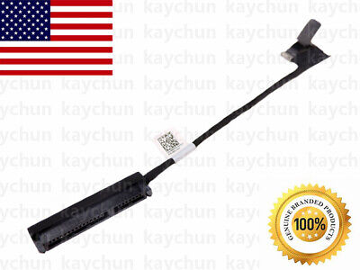 FOR DELL Alienware 17 R2 SATA Hard Drive HDD Connector CABLE 00DPN DC02C009F00
