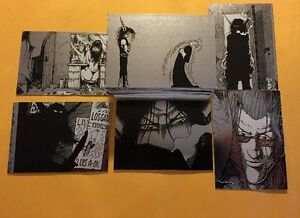 Poison Elves     Individual Trading Cards