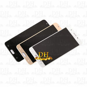Details about For Samsung Galaxy J7 Prime SM-G610 G610F LCD Display Touch  Screen Digitizer
