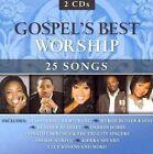 Gospel's Best Worship 5099990753824 by Various Artists CD