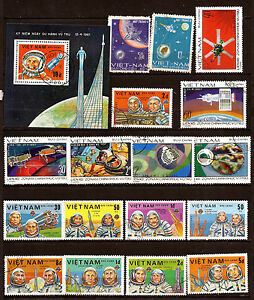 VIETNAM-Aventure-espacio-cosmonautas-satelites-208D