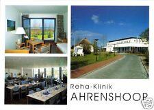 AK, Ostseebad Ahrenshoop, riabilitazione-ospedale, tre lasciandone, 2000