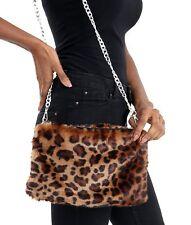 a38c1251ddee item 4 Ladies Designer Soft Fluffy Feather Faux Fur Clutch Bag Purse Chain  Runway NEW -Ladies Designer Soft Fluffy Feather Faux Fur Clutch Bag Purse  Chain ...