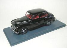 Daimler Conquest (black) 1953