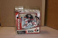 McFarlane NHL Team Canada 2004 Martin Brodeur Figure MIP MOC