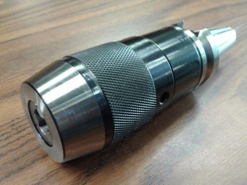 """BT30 Ball Bearing Keyless Drill Chucks 1//2/"""" Integral design #DCK-BT30-12"""