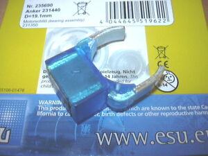 Esu 51962 Hamomagnet Permanent Magnétique Comme 235690-t Wie 235690 Fr-fr Afficher Le Titre D'origine Faire Sentir à La Facilité Et éNergique