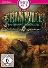 Grimville - Das Geschenk der Dunkelheit (PC, 2014, DVD-Box)