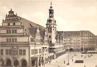B34568 Messtadt Leipzig Altes Rathaus   germany