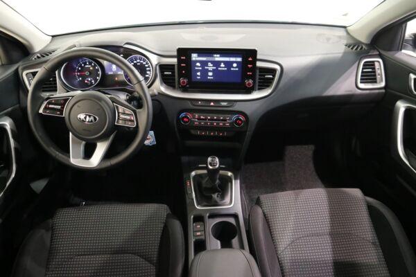 Kia Ceed 1,0 T-GDi Active billede 5